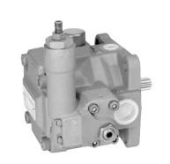 安颂叶片泵_VP5F-B5-50_ANSON油泵
