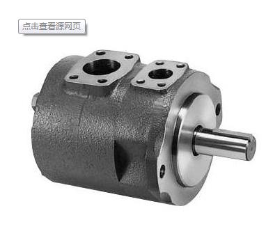 SQPS2-10_TOKIMEC柱塞泵_日本东京计器柱塞泵