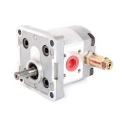 PR2-050-R-Y-4BD_新鸿齿轮泵附调压阀
