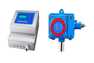 固定式硫化氢报警器,RBK-6000-2,硫化氢测漏仪