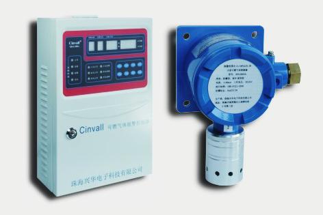 天然气报警器,XH-G300A-B,天然气探测器厂家