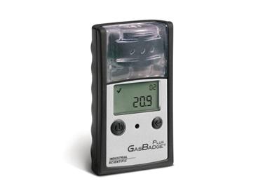 GasBadge Pro,GB60,氢气检测仪,美国英思科