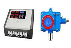 RBK-6000-6型氢气报警器厂家在哪里,氢气探测器
