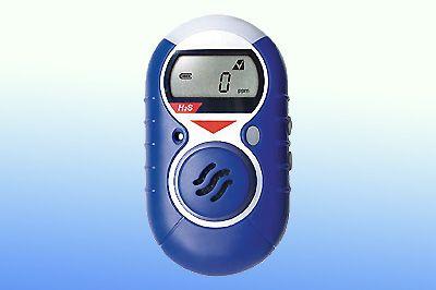 便携式氨气检测仪,impulse xp,急性氨中毒的症状