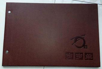 遂宁菜谱制作德阳菜谱装订价格成都菜谱印刷批发
