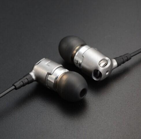 KZ--DT3高端交互双单元发烧级手机音乐耳机入耳式重低音