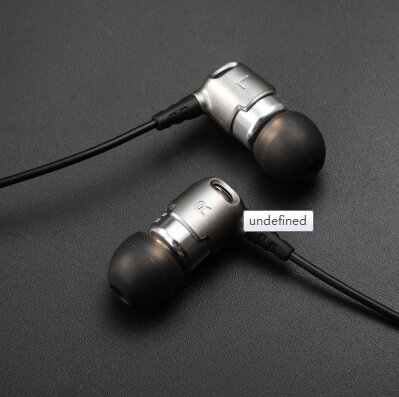KZ--DT3高端交互双单元发烧级手机音乐耳机入耳式耳机