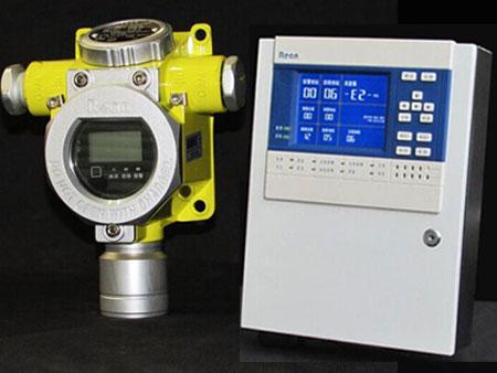 RBK-6000-ZL60 故障代码氢气报警器