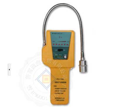 数字显示型SQJ-IA氢气检测仪