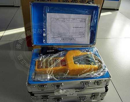 罐装煤气可燃气体检测仪CA-2100H