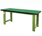 磁性材料卡,工作桌,复合桌面工作桌,铁板工作桌