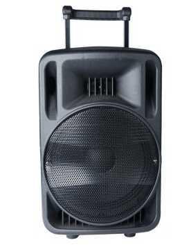 韩城市卓尔帕单15寸60瓦户外移动式广场舞音箱哪里有卖?