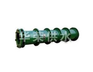 泉州钢制柔性防水套管山西新型加长型防水套管阿里巴巴十大管道供应商华荣供水!