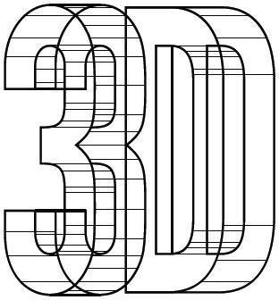 2015年美国纽约3D打印展