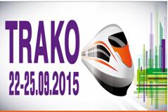 2015年波兰国际铁路展