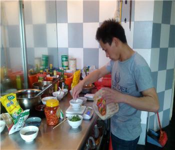 红油凉拌菜技术培训,凉拌菜做法,四川凉拌菜配方哪里学