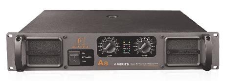 β3(贝塔斯瑞) 专业功放 KTV后级功放A8/A7/A6