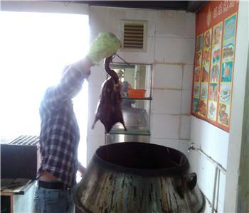 广式烧腊技术培训,烧鸭 烧鹅配方哪里学,脆皮烧鸭培训