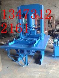 水泥液压制砖机-便道砖制砖机-水泥垫块机