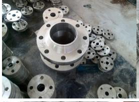 HG20616-09不锈钢带颈平焊法兰DN200CL300