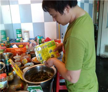 哪里教四川凉拌菜技术,凉拌菜配方培训,红油凉拌菜怎么做