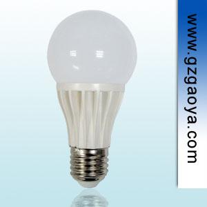 三段式可调光LED灯泡 智能控制  省电环保