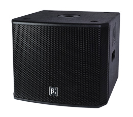 贝塔斯瑞 ZF118B 18寸低频音箱 酒吧音箱 户外音箱