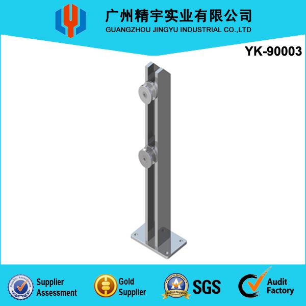 广州 不锈钢304 316立柱 护栏 厂家直销 质量好