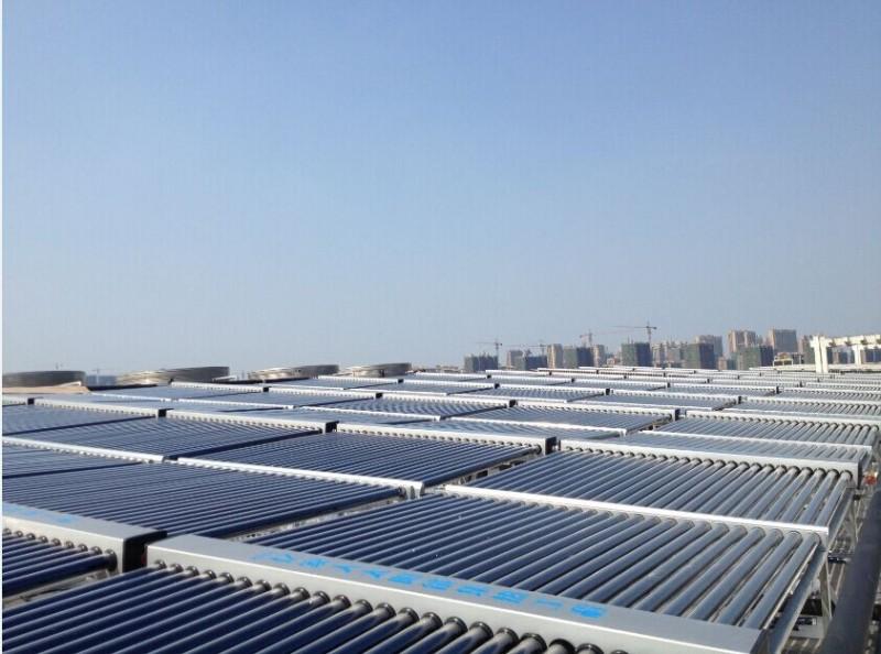 上海安徽杭州太阳能热水工程找江苏欧贝