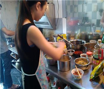 四川凉拌菜的做法,东莞红油凉拌菜培训,实体店凉菜配方培训