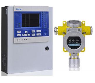 液化气站液化气报警器液化气罐泄漏报警器