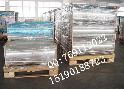高透明东洋纺印刷PET薄膜0.05-0.35按需求分切苏州