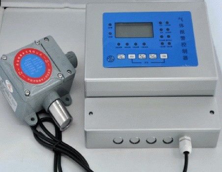 充氧间专用氧气报警器氧气含量测试仪含氧量报警仪