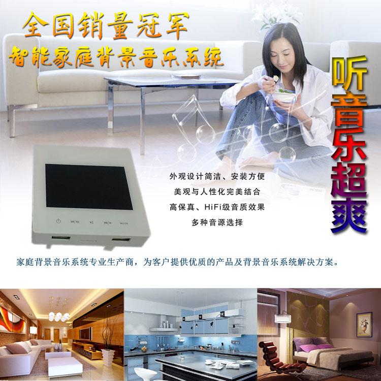 背景音乐系统,家庭背景音乐,酒店背景音乐系统,吸顶音箱