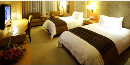 酒店管理软件的设计需注重舒适与安全