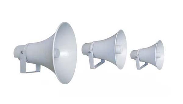 高品质铝质户外防水号角喇叭扬声器在长安区哪里有卖?