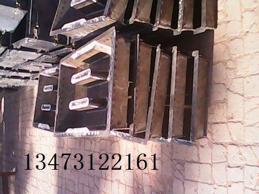 沟盖板模具型号-沟盖板钢模具