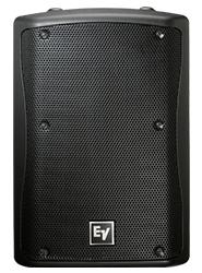 美国EV音响 ZX3 流动演出音箱 舞台监听音箱 会议音箱