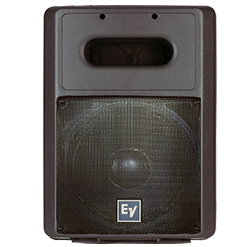 美国EV音箱 SB122PI/PIX低音炮 低频扬声器