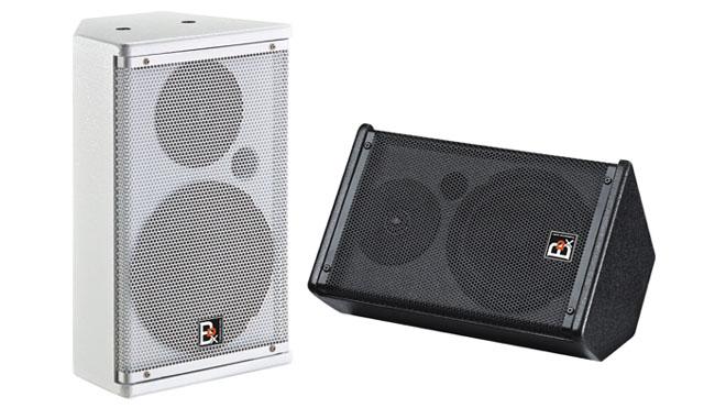 6寸100瓦白色专业会议音箱在西安雁塔路电脑城哪里有卖