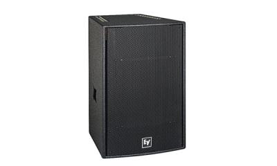 美国EV专业音箱 Xi1122MHA_64F 多功能厅音箱