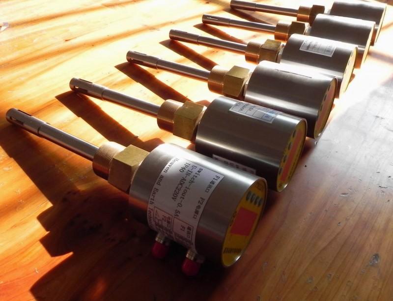 优质品YHX油混水信号器