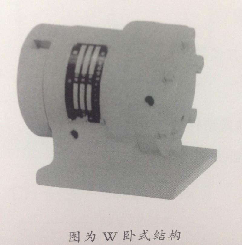 供应水轮机ZD制动器