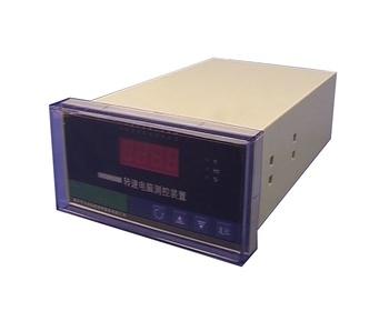 水电站优质品转速信号测控装置