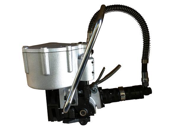 一体式气动打包机/32mm重型捆扎机