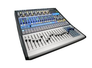 PreSonus StudioLive16.0.2数字调音台