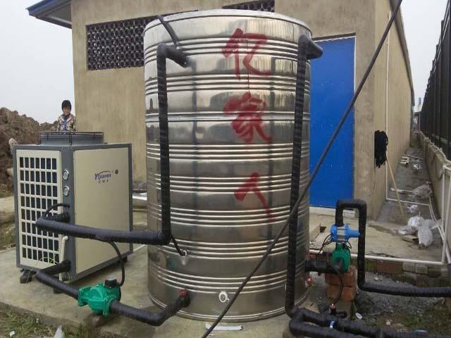 学生公寓员工宿舍热水工程解决方案找江苏欧贝