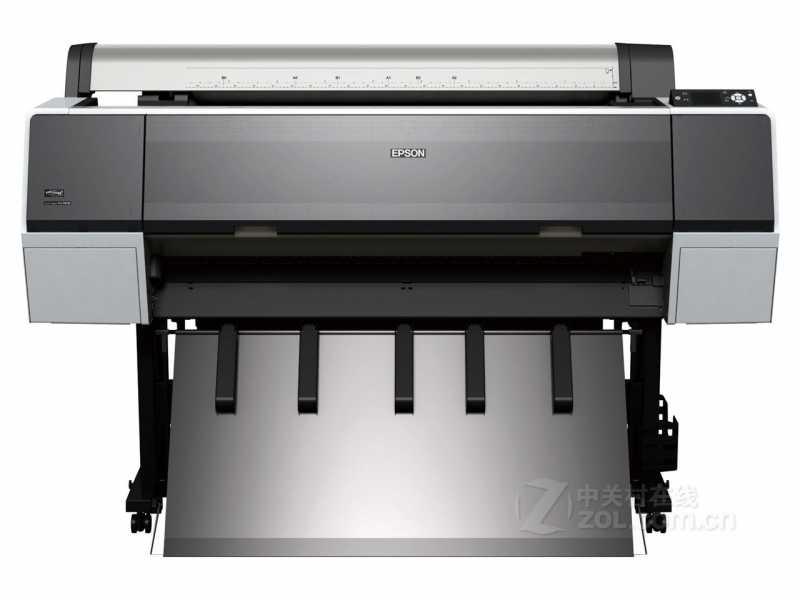 爱普生数码9908打印机