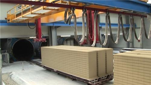 新疆和田防水加气砖设备,叶城防水加气砖设备