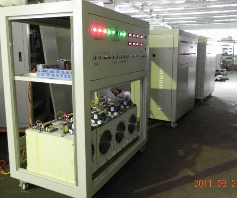 厂家直销电站机组电子逆变盘车装置 电气盘车、电气盘才工具